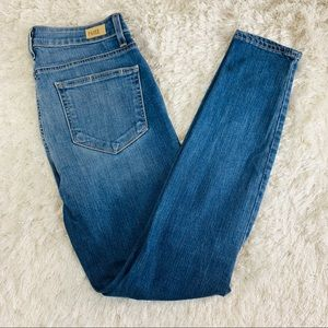 Paige Verdugo Ankle Wallace Destroyed Jeans 27